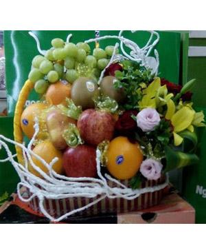 giỏ trái cây gtc 15