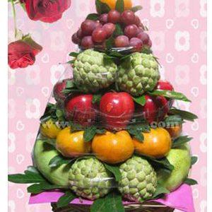 giỏ trái cây gtc 16