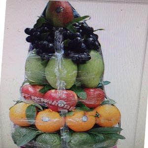giỏ trái cây gtc 17