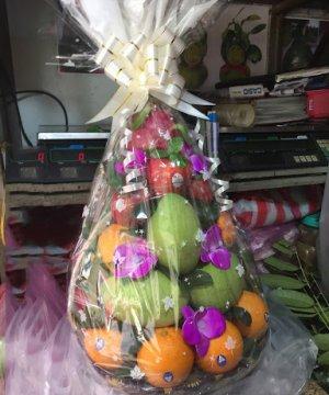 giỏ trái cây gtc 20