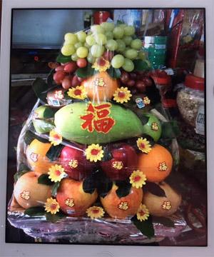 giỏ trái cây gtc 21