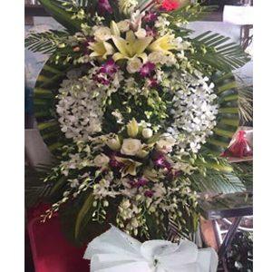 hoa chia buồn hcb 94