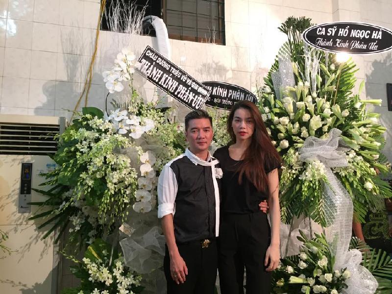 lẵng hoa tang lễ quận 7