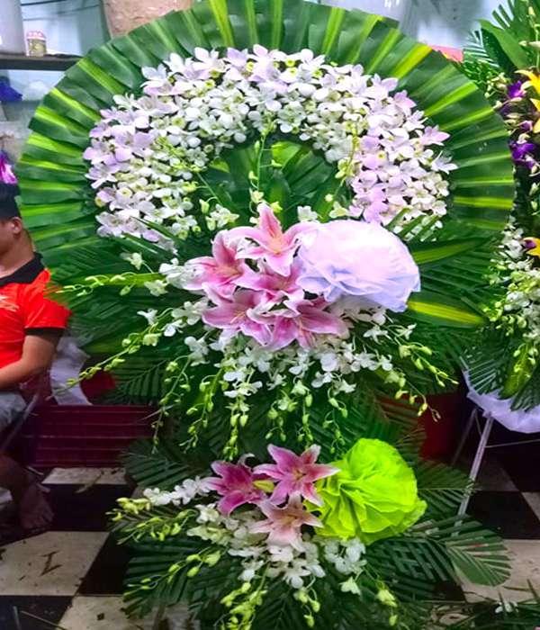shop hoa tang lễ quận thủ đức