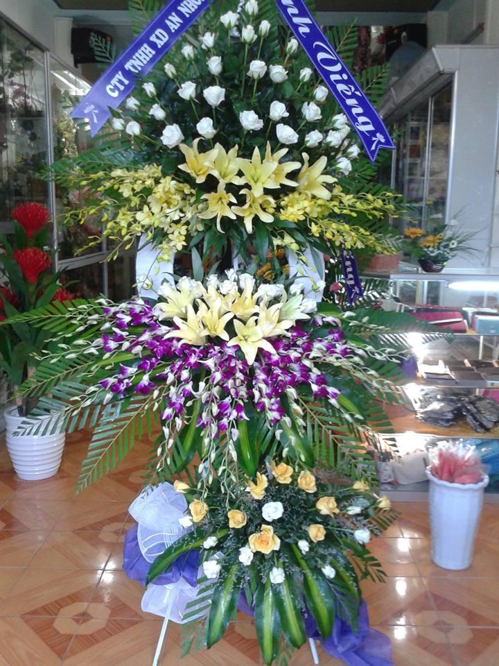 shop hoa tang lễ tỉnh tây ninh