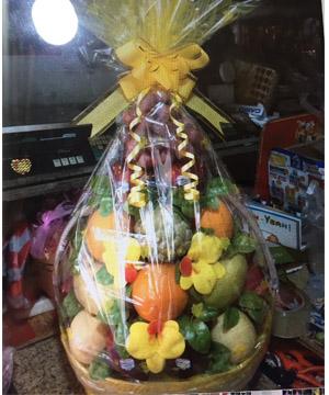 giỏ trái cây gtc 26