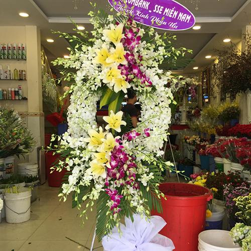 shop hoa tang lễ phan thiết