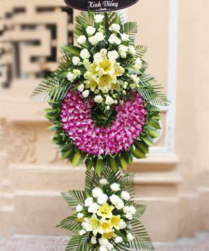 hoa tang lễ quận bình thạnh tphcm