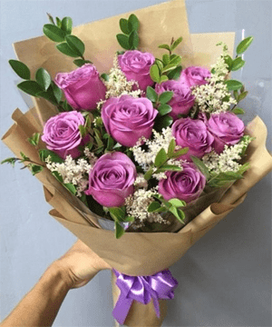 bó hoa bh 44