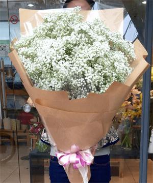 những mẫu hoa bó đẹp