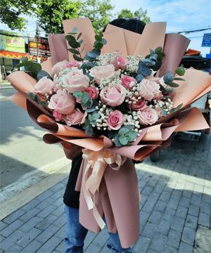 bó hoa bh 46